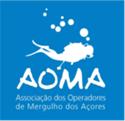 Logotipo AOMA